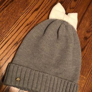 BNWT Kate Spade women's knit hat